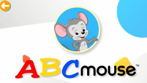 楽天ABCマウス日本語で導入